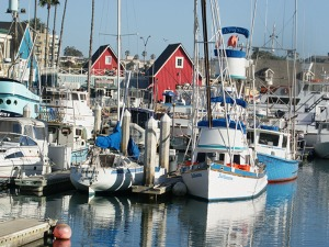 Oceanside Harbor 2