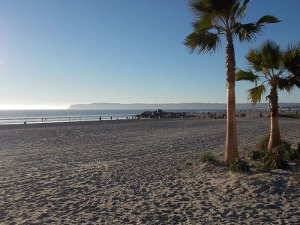 Coronado Beach 2