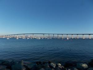 Coronado Bridge 2