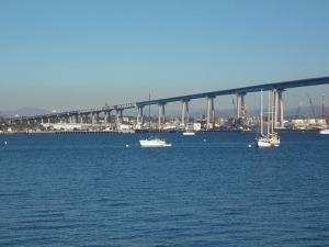 Coronado Bridge 3