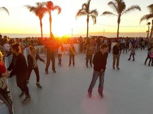 Coronado Ice Skating