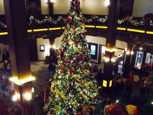 Coronado Lobby