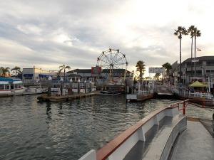 Newport Ferry 1