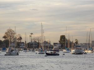 Newport Ferry 3