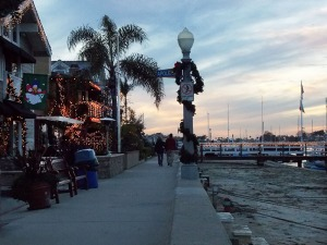 Newport Lights 9