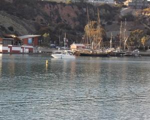 2DP-Pirate boat 2