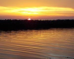 2DP-Sunset 2