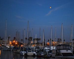 Harbor Lantern
