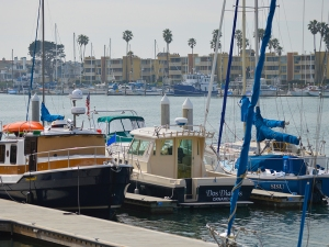 Oxnard Boats