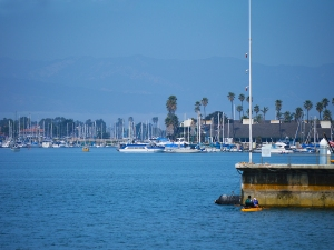 Oxnard Harbor 1