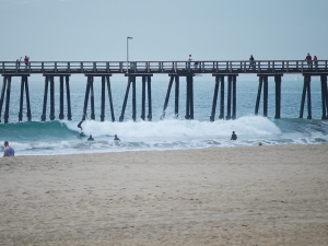 Port Hueneme Surf