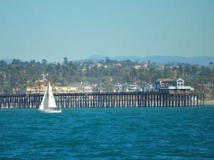 WW the pier