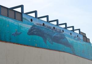 Wyland wall 2