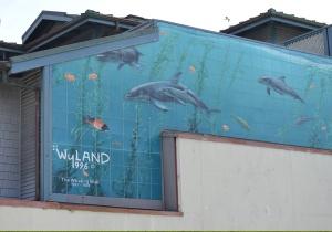 Wyland wall