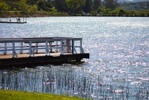 Camp P Dock