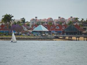Dock--Coronado