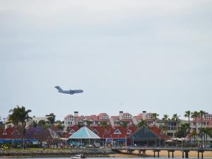 Dock-Plane