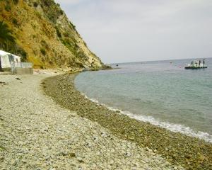 Catalina Snorkel beach
