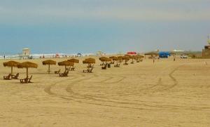 Del Mar Beach 1