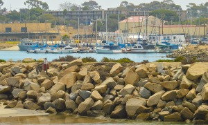 Del Mar Harbor