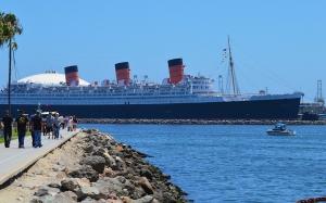 Long Beach Queen Mary
