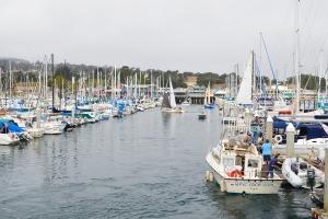 Monterey Wharf 2