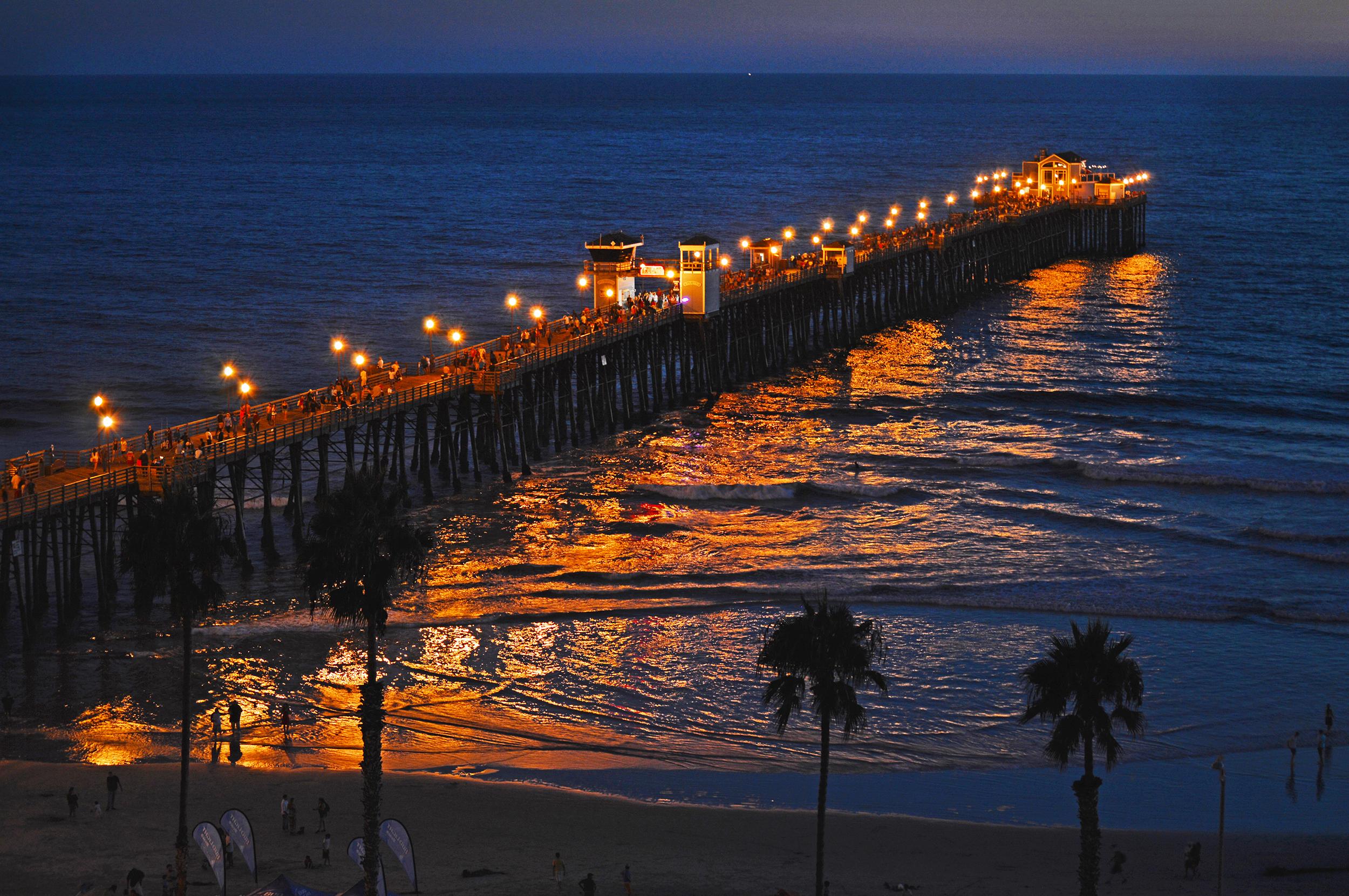 Oceanside Tourism Best of Oceanside