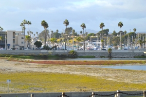 NC Village Harbor view