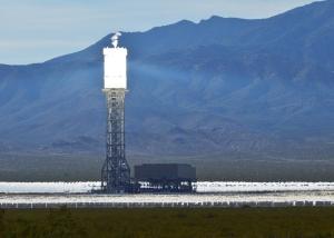 Solar Tower 2