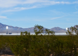 Solar Tower 3