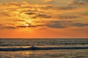 Sunset IB