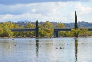 Santee-Bridge