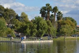 Santee-Dock