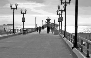 SB Pier