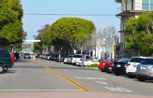 SB street