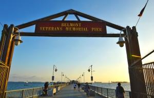 Veetrans Pier