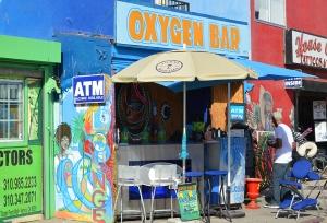 VB-Oxygen Bar
