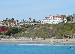 San Clem--Hotel