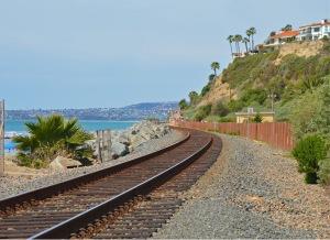 San Clem--Railroad