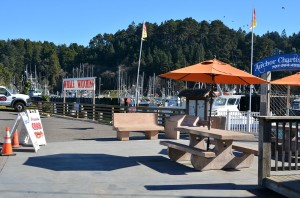 FB-Noyo Tourist area