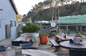 FB- Outdoor restaurant