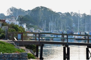 Morro- Back bay