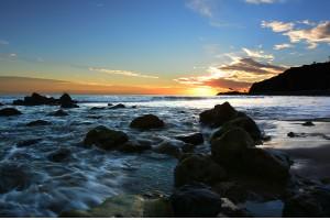 Sunset Malibu G