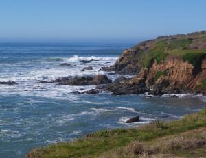 Cambria--Coast