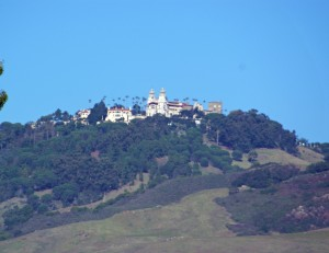 Cambria--Hearst Castle
