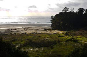 Mendo-Beach nearby