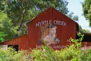 Myrtle Barn