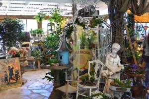 Myrtle Inside Gift shop