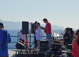 Redondo-Band
