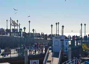 Redondo-Bright Pier